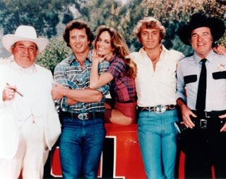 The Dukes of Hazzard: The Complete TV Series movie