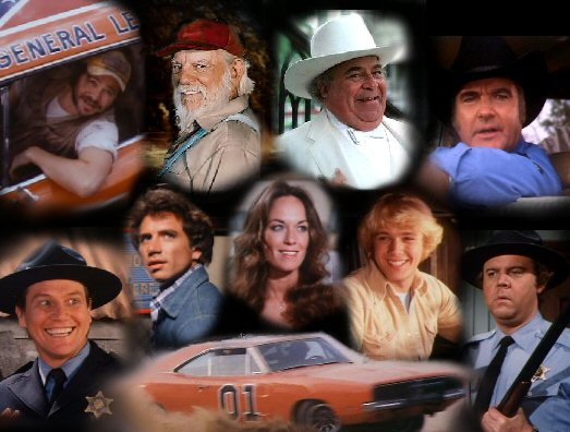The Original Dukes of Hazzard