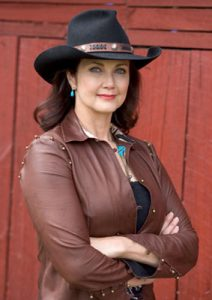 Lynda Carter as Pauline in the 2005 Dukes of Hazzard movie