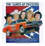The Dukes of Hazzard cast album